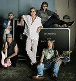 Deep Purple lyrics de la chanson du genre Rock